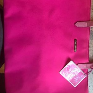 Large Juicy Couture Tote